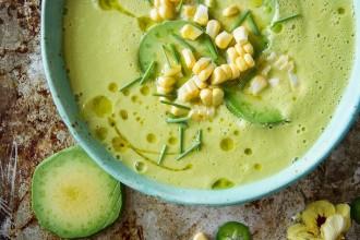 6 x recepten voor lekkere en gezonde soepen