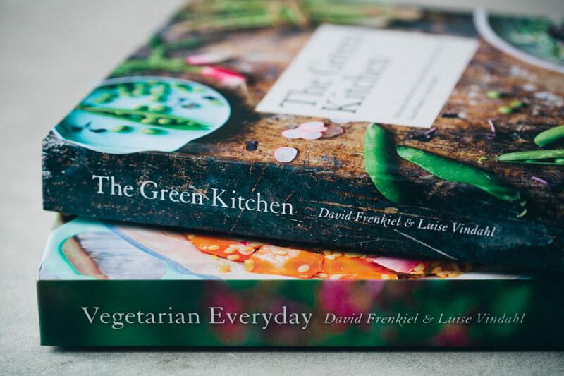 The Green Kitchen boekreview