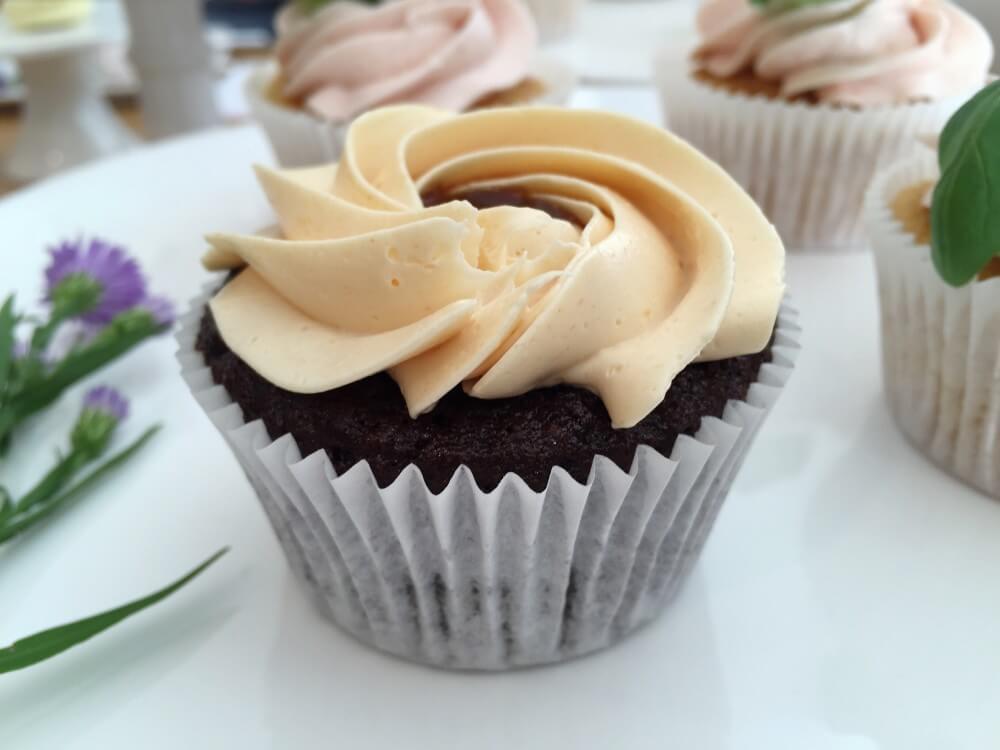 Hemelse foodtasting bij Sugarlips Cakes