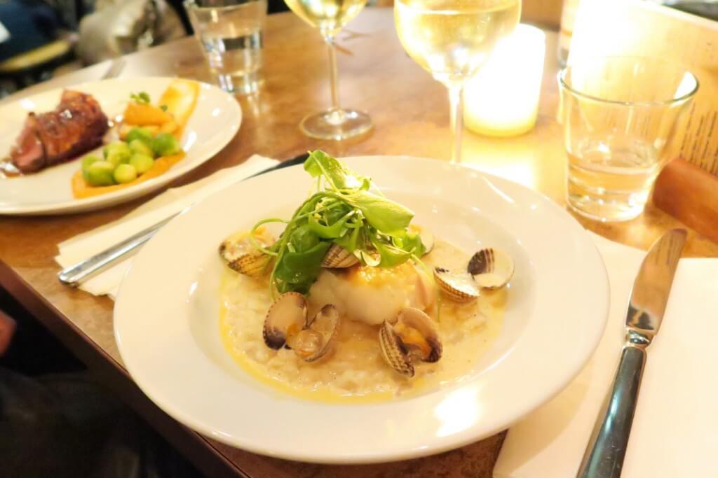 Thuis aan de Amsterdamse gracht | Herengracht Restaurant & bar