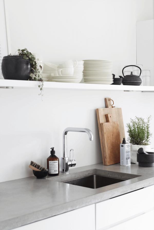 Tips voor een kleine keuken