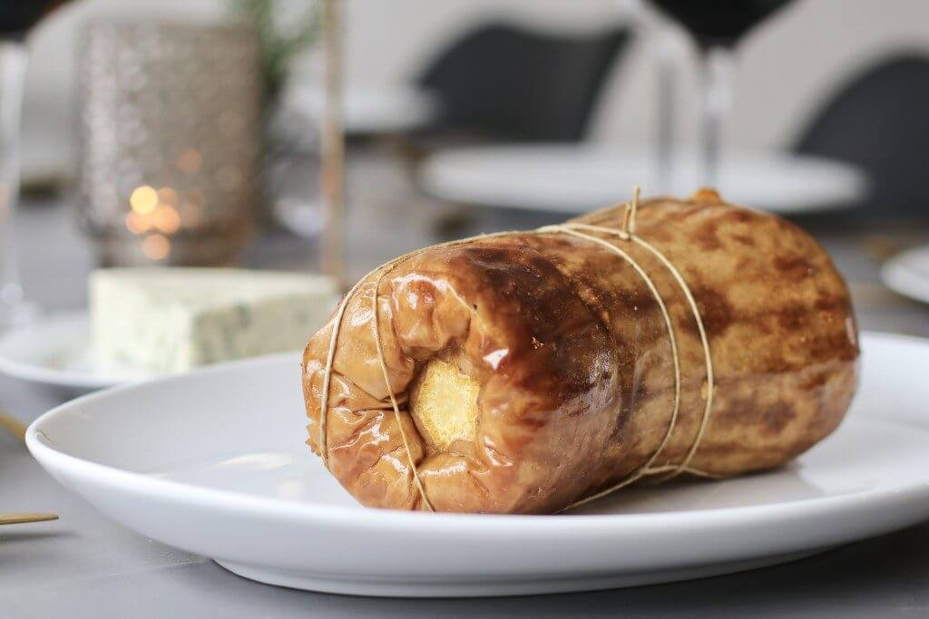 Pompoen uit de oven met notengehakt, Vegetarische hoofdgerechten kerst, Gezonde en lekkere recepten, Gezonde kerstinspiratie, Beaufood recepten, Gezonde foodblogs, Glutenvrije kerstrecepten