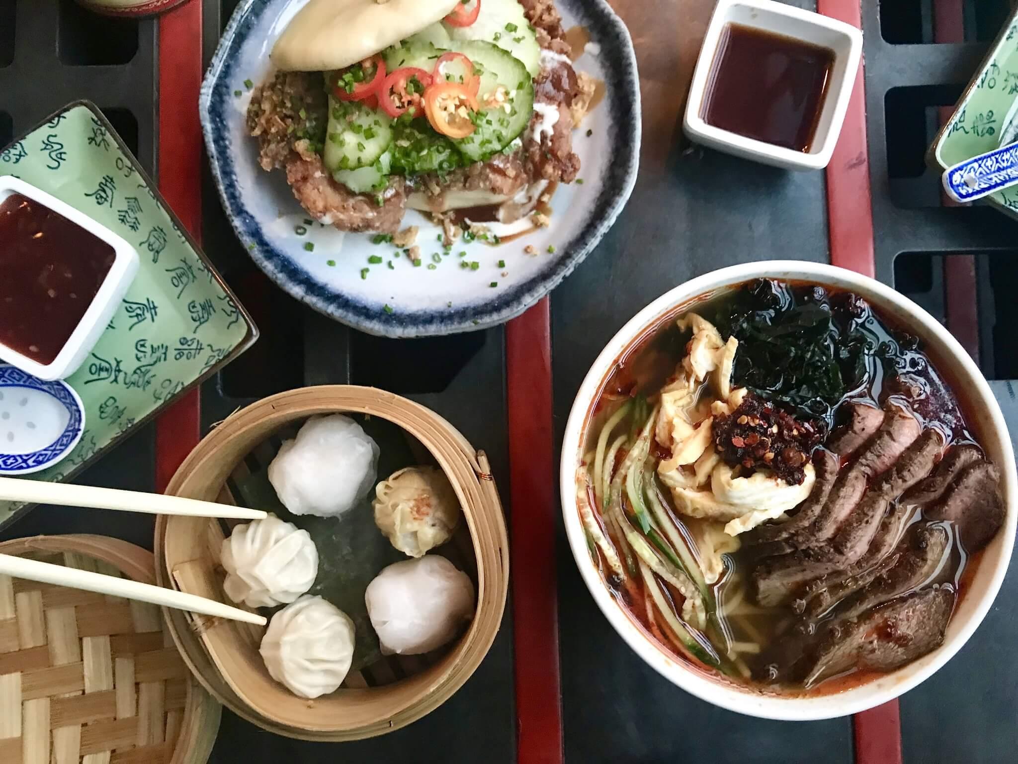 Vintage Meubels Utrecht : Aziatisch eten utrecht beaufood