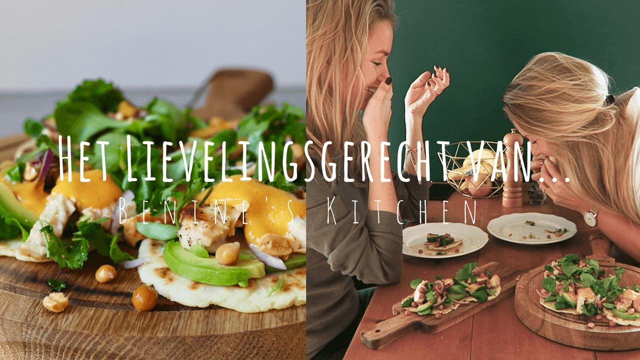 Video: Het Lievelingsgerecht van.. Benine's Kitchen!