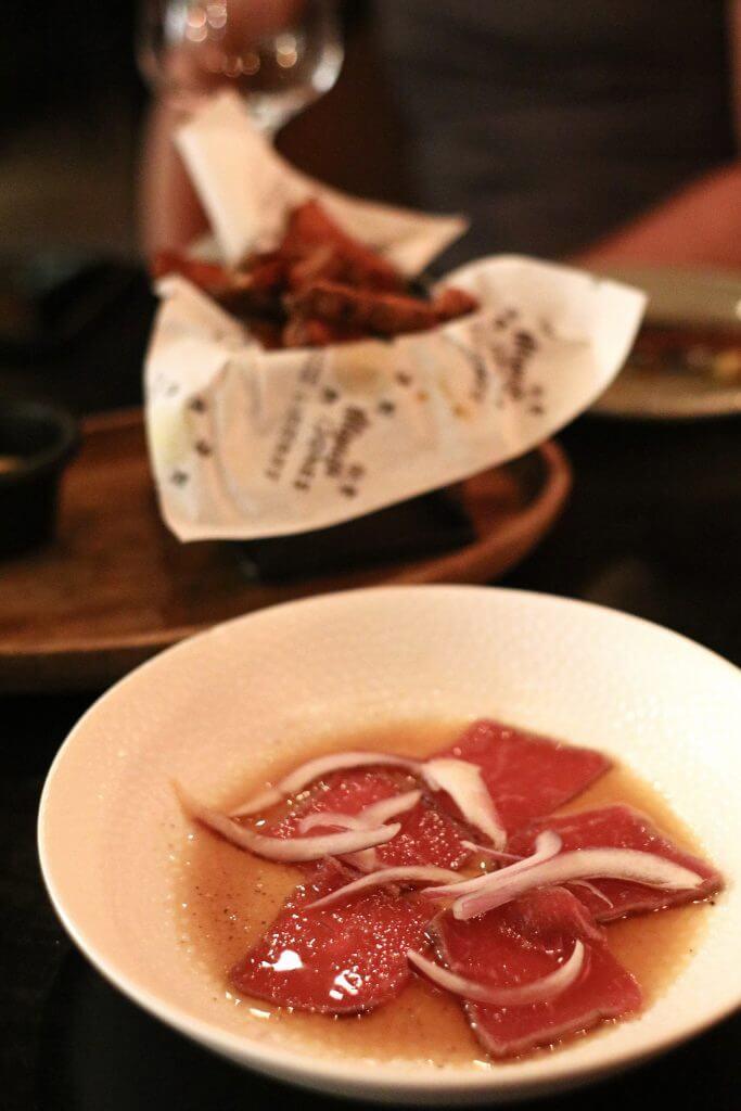 Miyagi and Jones | Aziatisch streetfood en sushi in Utrecht, Leuke restaurants Utrecht, Restaurants Beatrix theater, Restaurants Utrecht Centraal, Aziatische hotspots Utrecht, Utrecht hotspots