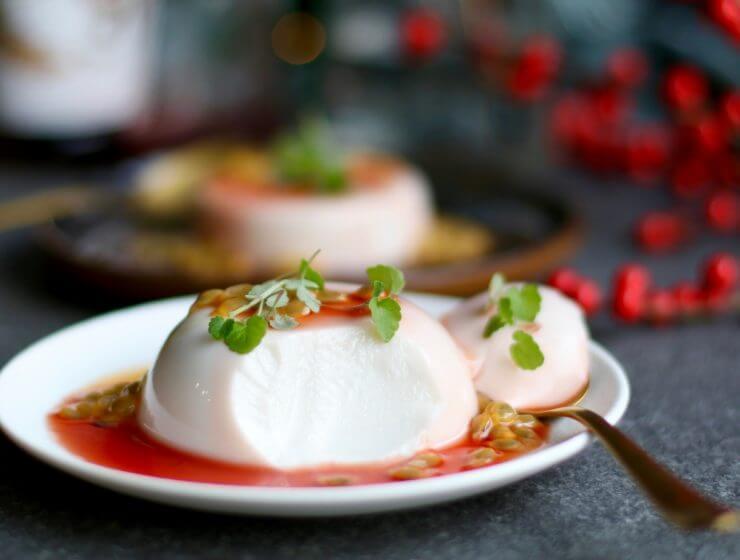 gezonde desserts - beaufood